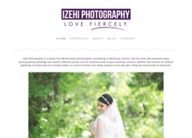 izehiphotography.com