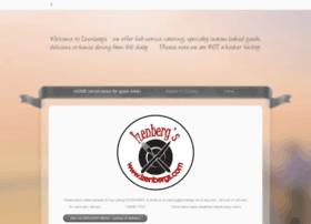 izenbergs.net