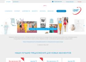 izet.ru