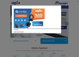 izgaz-gdfsuez.com