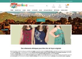 izia-ethnic.com