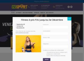 izisport.com
