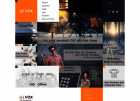 izivox.com