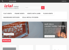 izlal.com.tr