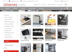 izlietnes.com