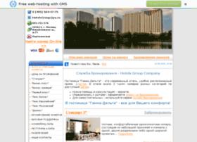 izmailovo-hotels.com