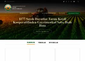 izmir.tarimkredi.org.tr