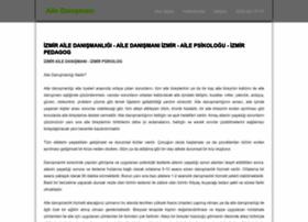 izmirailedanismani.com