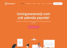 izmirgunesenerji.com
