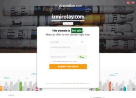 izmirolay.com