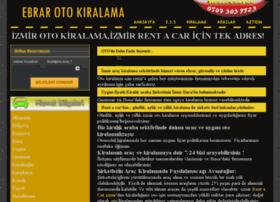 izmirotokirala.com