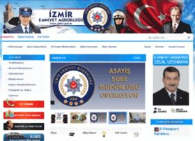izmirpolis.gov.tr