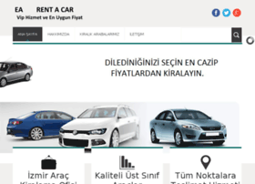 izmirrentacarrental.com