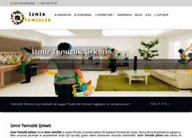 izmirtemizlik.com.tr