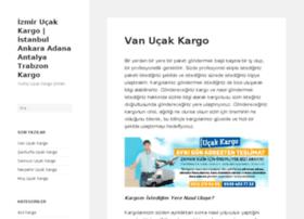 izmirucakkargo.net