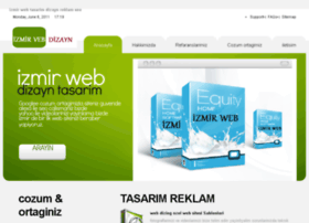 izmirwebdizayn.com