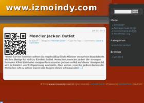 izmoindy.com