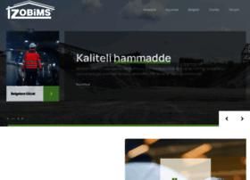 izobims.com