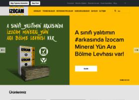 izocam.com.tr