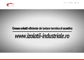 izolatii-industriale.ro