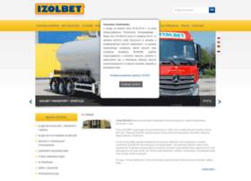 izolbet.com.pl