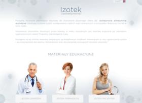 izotek.pl
