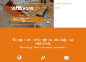 izradainternetprodavnica.com