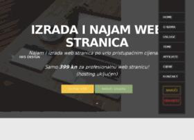 izradawebstranica.net