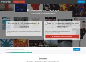 iztapalapa.infored.com.mx
