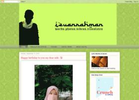 izuanrahman.blogspot.com