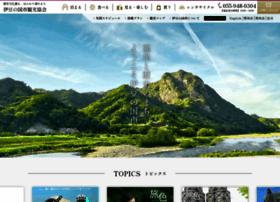 izunotabi.com
