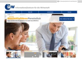 izw.info