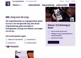 izz.nl
