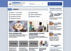 izzhoga.com