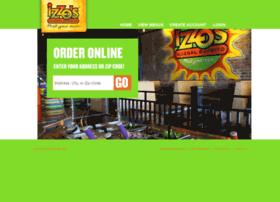 izzos.olo.com