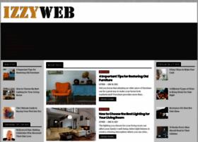 izzyweb.net