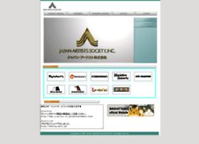 j-artist.co.jp