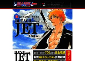 j-bleach.com