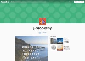 j-brooksby.tumblr.com