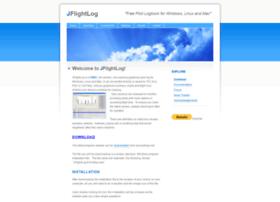 j-flightlog.sourceforge.net