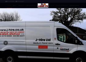 j-hire.co.uk