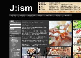 j-ism.com