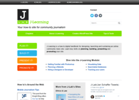 j-learning.org