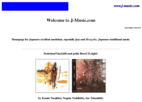j-music.com
