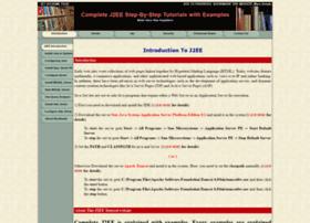 j2eetutorials.50webs.com