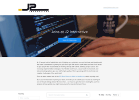 j2interactive.recruiterbox.com