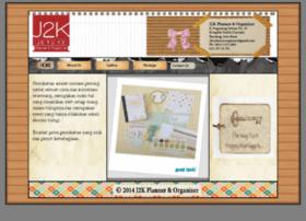 j2k-planner-organizer.com