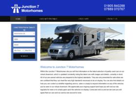j7motorhomes.co.uk
