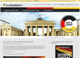 ja-zu-deutschland.de