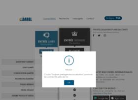 ja.babel.com